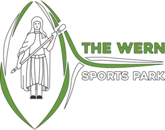 The Wern - Image: The Wern Sports Park logo
