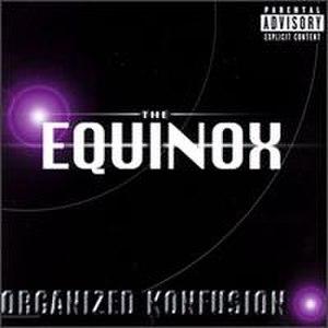 The Equinox (album) - Image: Theequinox