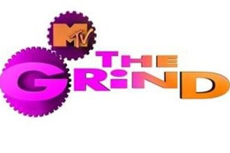 The Grind (TV series) - The cover of the spinoff Grind workout videos