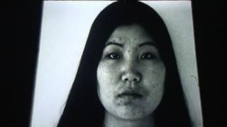Theresa Hak Kyung Cha American author and artist (1951-1982)