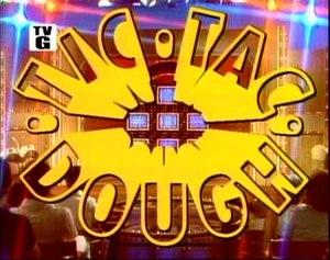Tic-Tac-Dough