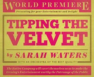 <i>Tipping the Velvet</i> (play)