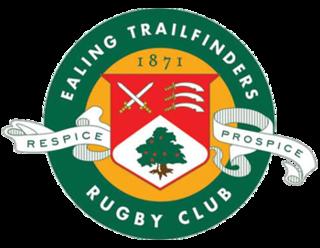Ealing Trailfinders Rugby Club