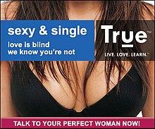 true com dating