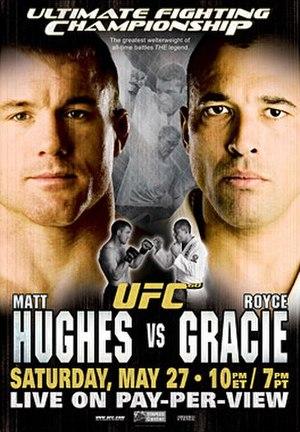 UFC 60 - Image: UFC 60 poster