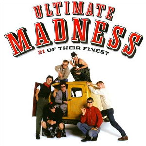 Ultimate Madness - Image: Ultimate Madess