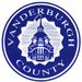 Seal of Vanderburgh County, Indiana