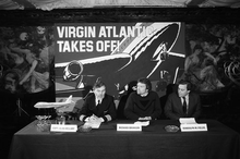 Virgin Atlantic - Wikipedia