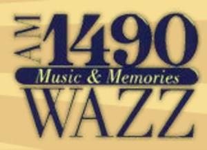 WAZZ - Image: WAZZ logo