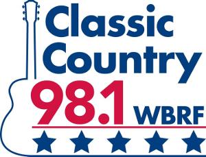 WBRF - Image: WBRF FM 2014