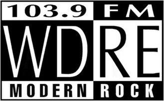 WPHI-FM - 103.9 WDRE logo