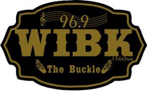 WIBK - Image: WIBK Buckle Final