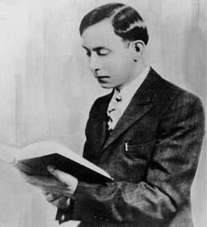 Nation of Islam - Wallace Fard Muhammad