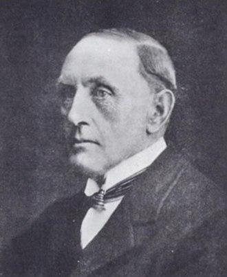 Walter Tapper - Walter Tapper