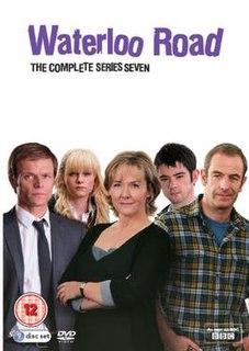 <i>Waterloo Road</i> (series 7)