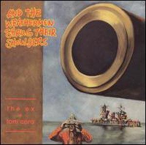 And the Weathermen Shrug Their Shoulders - Image: Weathermenexalbum