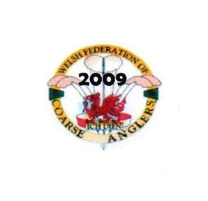 Welsh Federation of Coarse Anglers - Image: Welsh Federation of Coarse Anglers logo