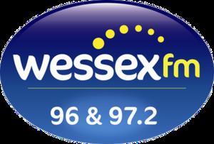 Wessex FM - Image: Wessex FM Logo