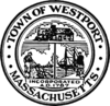 Official seal of Westport, Massachusetts