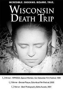 Wisconsin Death Trip Book