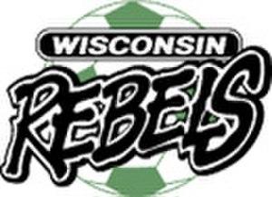 Wisconsin Rebels - Image: Wisconsinrebels