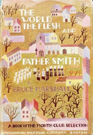 The World, the Flesh, and Father Smith - Image: World father smith