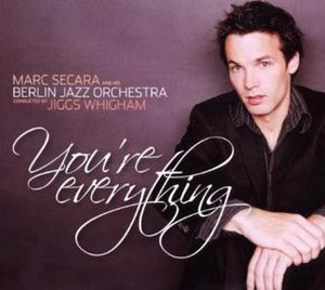You're Everything (album) - Image: You're Everything CD booklet
