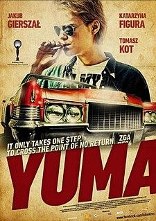 <i>Yuma</i> (2012 film) 2012 Polish film