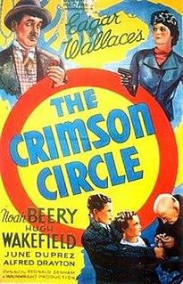 <i>The Crimson Circle</i> (1936 film)