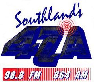 4ZA - Image: 4ZA988FM