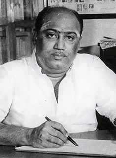 A. P. Nagarajan Indian film director