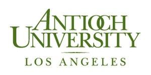 Antioch University Los Angeles - Image: AULA LOGO Blue