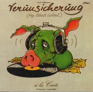 À la Carte (Erste Allgemeine Verunsicherung album)