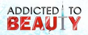 Addicted to Beauty - Image: Addicted to beauty Oxygen Logo