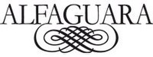 Alfaguara - Image: Alfaguara logo
