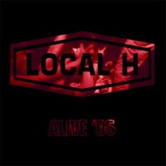 Alive '05 - Image: Alive 05