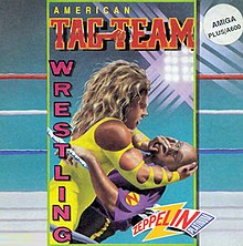 American Tag-Team Wrestling