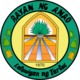 Official seal of Anao