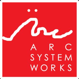 Arc System Works - Image: Arc System Works