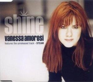 Shine (Vanessa Amorosi song)