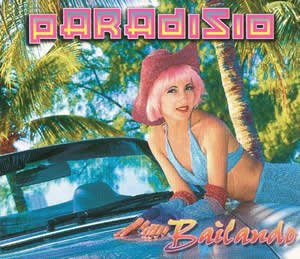 Bailando (Paradisio song) - Image: Bailando (Paradisio)