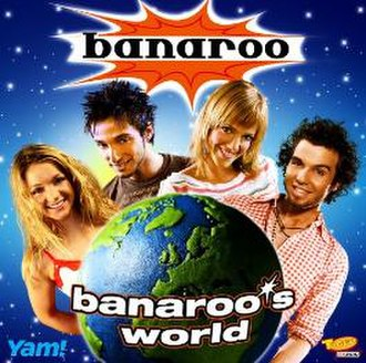 Banaroo's World - Image: Banaroo banaroos world a