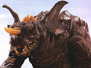 Baragon Kaiju film or creature