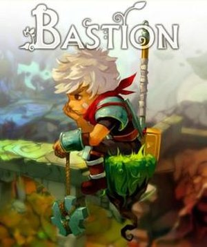 Bastion (video game)