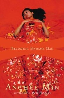 Becoming Madame Mao.jpg