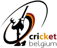 Belgian Cricket Federation logo.png