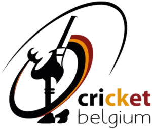Belgian Cricket Federation - Image: Belgian Cricket Federation logo
