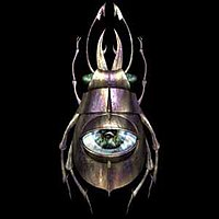 Emblem of the Bene Tleilax from Emperor: Battle for Dune.