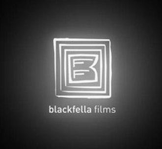 Blackfella Films - Image: Blackfella Films logo