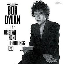 The Original Mono Recordings - Wikipedia
